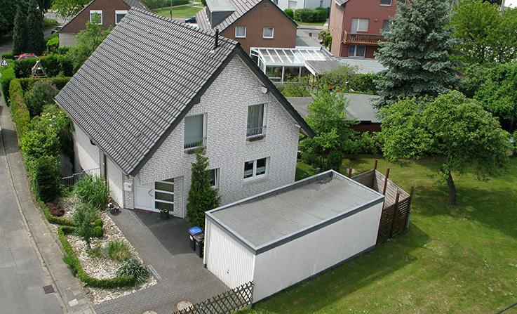 Lohmühler Weg 5 | Rheinberg
