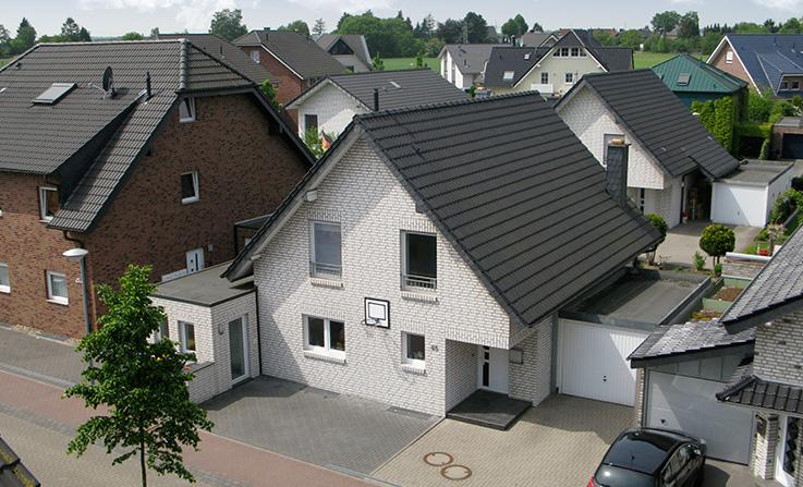 Mozartstraße 45 | Rheinberg