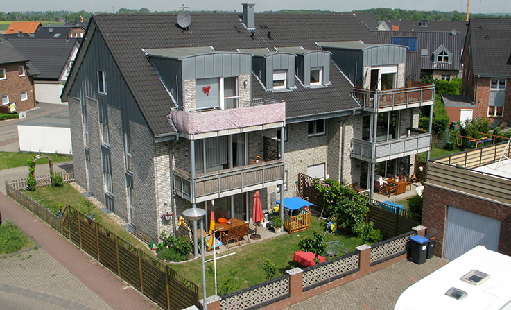Peldener Straße 11 | Rheinberg