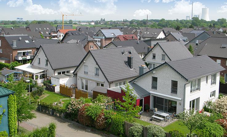 Schubertstrasse 1-5   Rheinberg